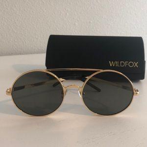Wild fox couture sunglasses